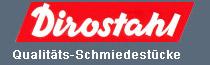 Logo Dirostahl, Remscheid