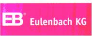 Logo EB Eulenbach KG Wuppertal
