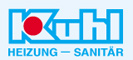 Logo Kuhl GmbH, Heizung Sanitär, Wuppertal-Cronenberg