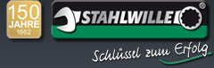Logo Stahlwille GmbH, Wuppertal
