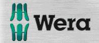 Wera–Werk Hermann Werner GmbH u. Co. KG, Wuppertal