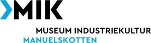 Logo MIK Museum Industriekultur Manuelskotten